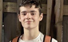 Freshman Friday: Ben Wizauer