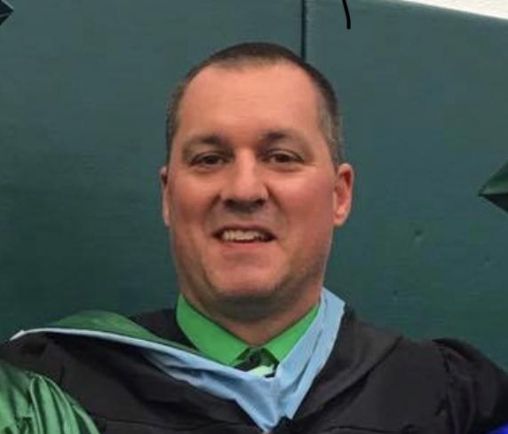 Teacher Tuesday: Michael Sumerton