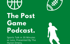The post game podcast ep. 2: NBA pre-season special