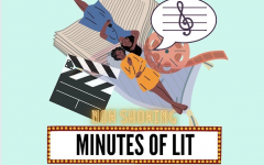 Minutes of Lit: South Asian representation