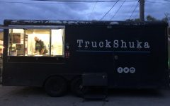 York Entertainment Place: Blending food cuisines through food trucks