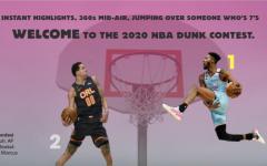 2020 NBA Slam Dunk Contest Review