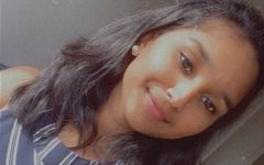 Freshman Friday: Sri Tharika Jothipuram Jayakumar