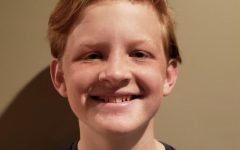Freshman Friday: Liam Ridenour