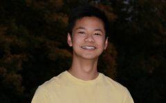 Senior Sunday: Matthew Ye