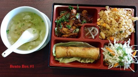 Dalat restaurant is located in Woodland Plaza on 2216 South Main St, Ann Arbor.