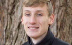 Sophomore Saturday: Henry Zocher