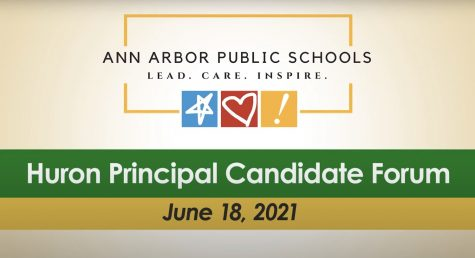 Huron's search for a new principal opens up for community input