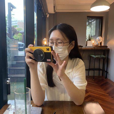 Photo of Gina Ko