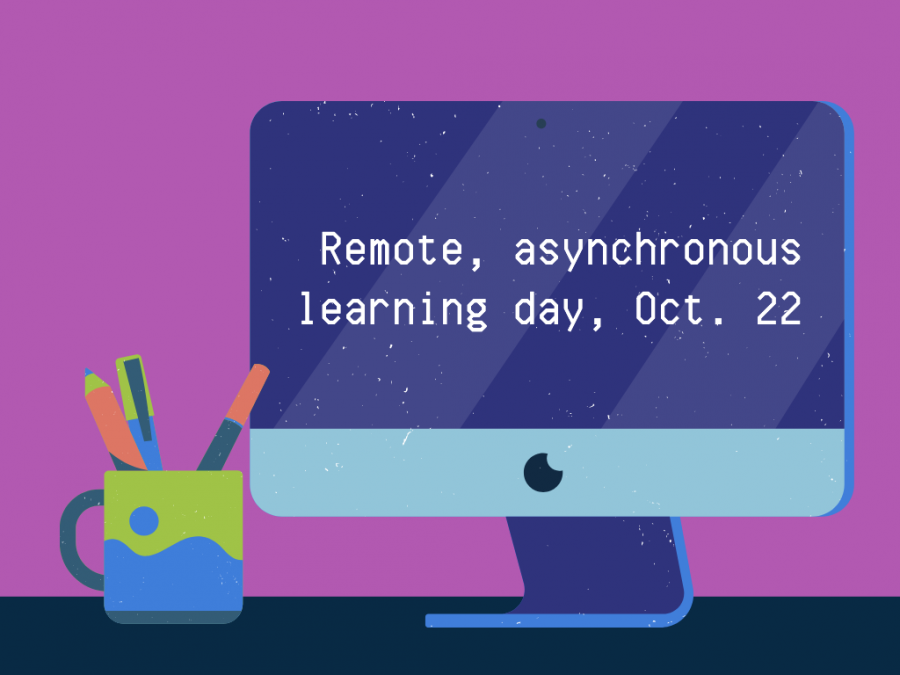 Due to staff shortages, three schools within AAPS are having a remote, asynchronous day on Oct. 22.