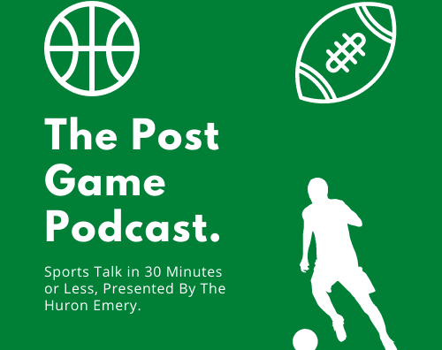 The Post Game Podcast: NFL season start and Quinns miserable Lions